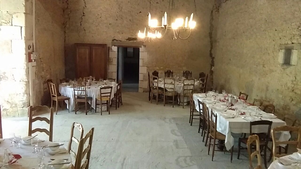 Our Barn - Party Venue